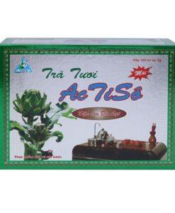 Actiso Ladophar Fresh Premium Tea Bag 1
