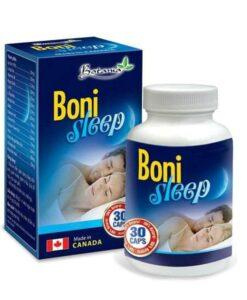 Bonisleep Botania Relieve Stress