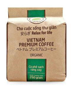 Hello 5 Coffee Organic