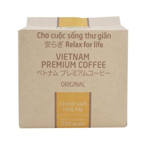 Original Hello 5 Coffee