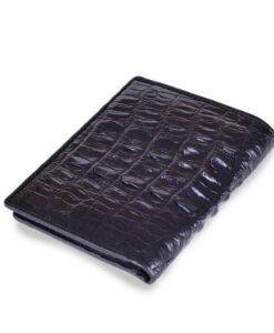 Men Wallet Alligator Leather