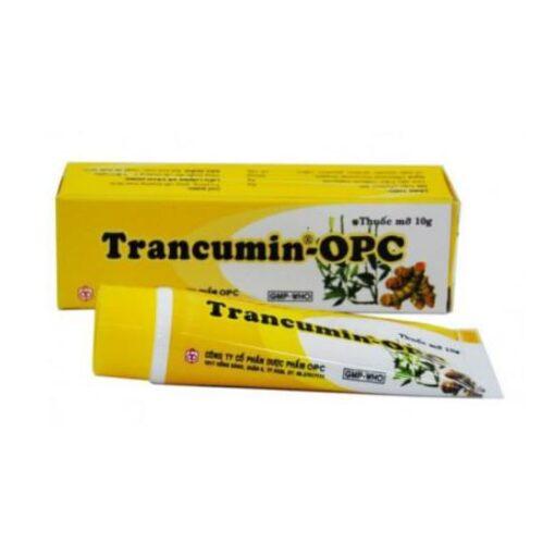 Trancumin Gel OPC