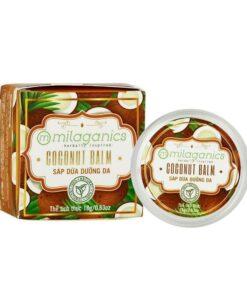 Milaganics Coconut Wax