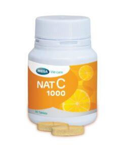 Nat C 1000 Mega