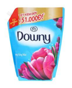 Downy Fabric Softener Sunrise Fresh