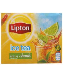 Lipton Ice Tea Lemon Flavor