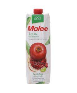 Malee Pomegranate Fruit Juice Drink