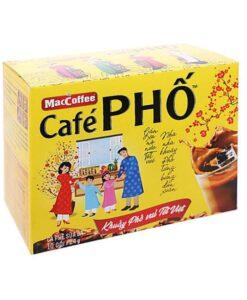 Milk Coffee Tet Viet