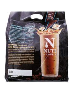 Milk Ice Coffee NUTICAFÉ 1