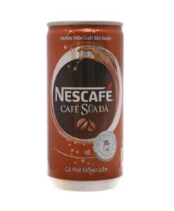 NesCafe Drink Vietnamese Milk Ice