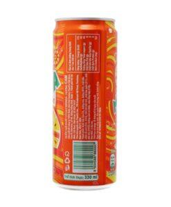 Orange Flavor Mirinda Soft Drink 1