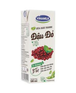 Vinamilk Soy Milk Red Bean