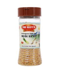 Lemongrass Chilli Salt