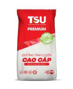 Premium Refined Sugar TSU