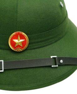 Casque de l'armée vietnamienne 3