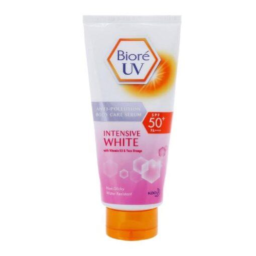 Bioré UV Sunscreen Anti-Dust