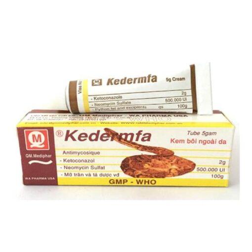 Kedermfa topical medication 2