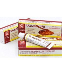Kedermfa topical medication