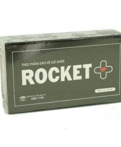 Rocket Plus for men