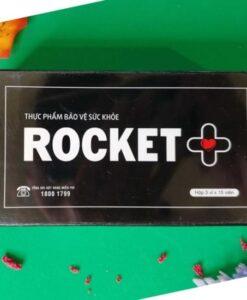 Rocket Plus for men 2